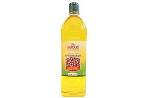 Chakra Groundnut Oil 1 Liter