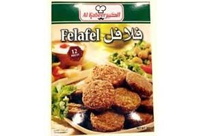 Al Kabeer Veg Felafel 360 gm