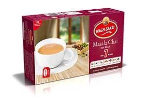 Wagh Bakri Masala Chai 100 Tea Bags