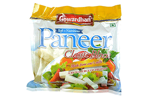 Gowardhan Paneer 200 GM