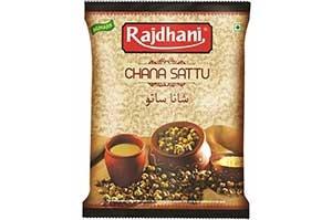 Rajdhani Sattu Flour 500GM