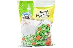 Vadilal Mixed Vegetable 1 kg