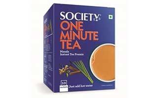 Society One Minute Masala Tea