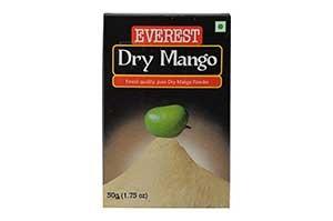 Everest Dry Mango 50 GM