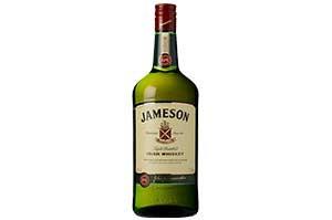 Jameson Irish Whisky 1 Liter