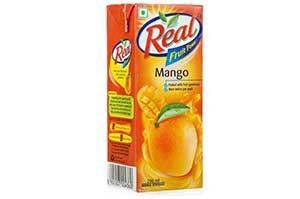 Real mango Juice 200 ml