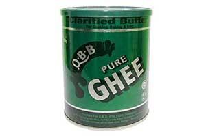 Q.B.B Pure Ghee 800GM