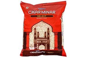 Charminar Rice 1 Kg