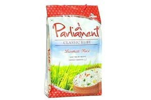 Parliament Classic Ruby Basmati Rice 1Kg