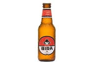 BIRA White 330ml