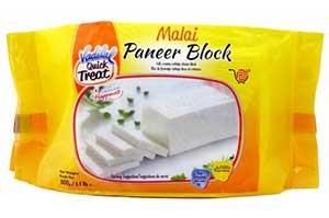 Vadilal Malai Paneer Block 500 GM
