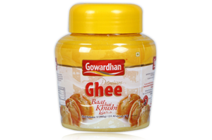 Govardhan Ghee 1L
