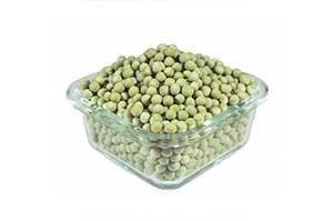 Dry Green Peas 1 Kg