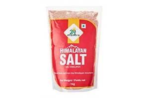24 Mantra Himalayan Salt 1 KG