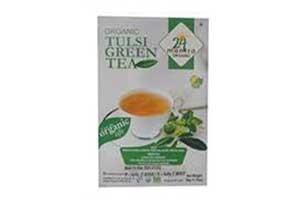 24 Mantra Organic Tulsi Green Tea 37.5 GM