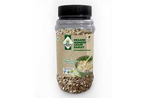 24 Mantra Organic Wonder Grain Barley 150 GM