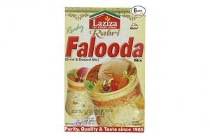 Laziza Falooda Mix (Rabri)