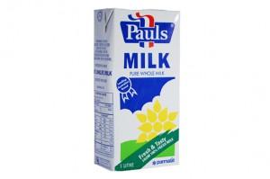 Pauls Milk 1 Ltr