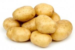 Potato 500 gm