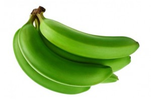 Raw Banana 500 gm