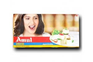 Amul Processed Cheese cubes200GM