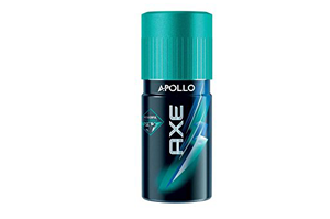 Axe Appolo Deodrant 150 ml