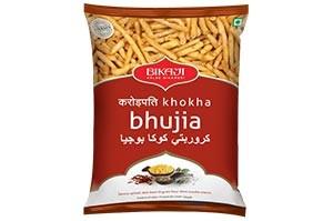 Bikaji Khokha Bhujia 400 gm
