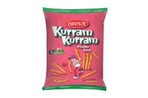 Bikaji Kurram Kurram Masala Bites 40GM