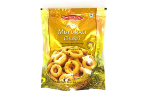 Bikaji Mashta Murukku Chakri