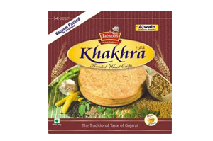 Bikaji Methi Khakhra 200 gm