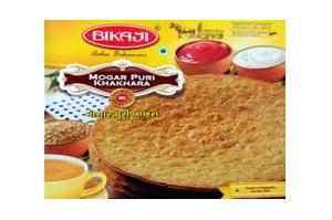 Bikaji Mogar Puri Khakhra 200 gm
