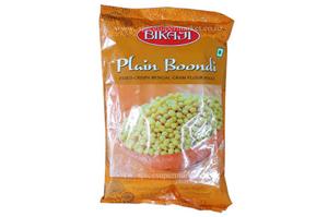 Bikaji Plain Boondi