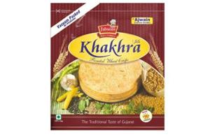 Bikaji Plain Khakhra 200 gm