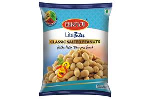 Bikaji Salted Peanuts