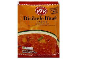 Bisibele Bhath Paste 200 gm