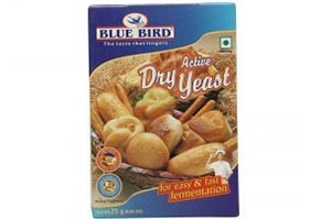 Blue Bird Active Dry Yeast 25 GM