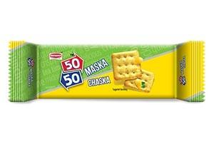 Britannia 50 50 Maska Chaska 62gm