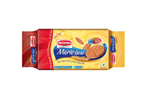 Britannia Marie Gold Biscuit 250 gm