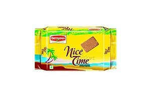 Britannia Nice Time 480 gm 6 Pack