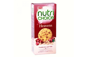 Britannia Nutri Choice Heavens 100GM