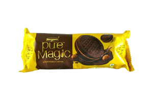 Britannia Pure Magic Chocolate 75GM