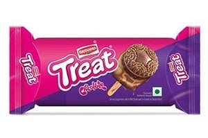 Britannia Treat Choco 64gm