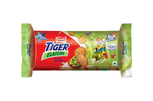 Britannia Treat Elaichi Creams 100GM