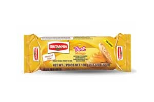 Britannia Treat Mango Creams 100GM
