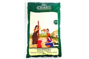 Chakra Ponni Raw Rice 1KG