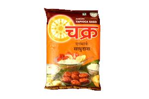 Chakra Sabudana 500 gm