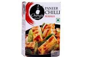 Chings Paneer Chilli Masala 50 gm