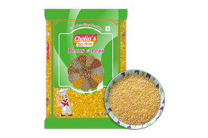 Cholias Yellow Corn Meal 1 Kg