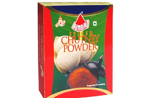 Bambino Spice Chutney Powder 100 gm