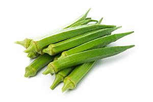 Bhindi (Okra) 500 gm